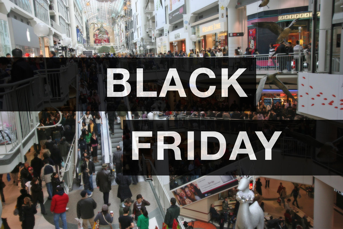 Get ready for the best Black Friday and Cyber Monday deals 2019