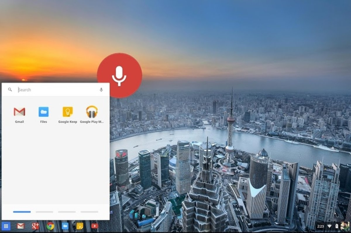 Google is close to launching 'OK Google' always-on voice comman