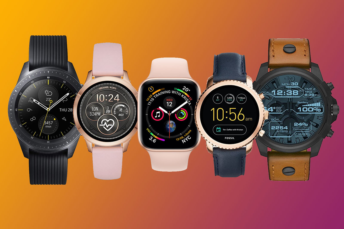 The Best Smart Watch Shop Clothing Shoes Online