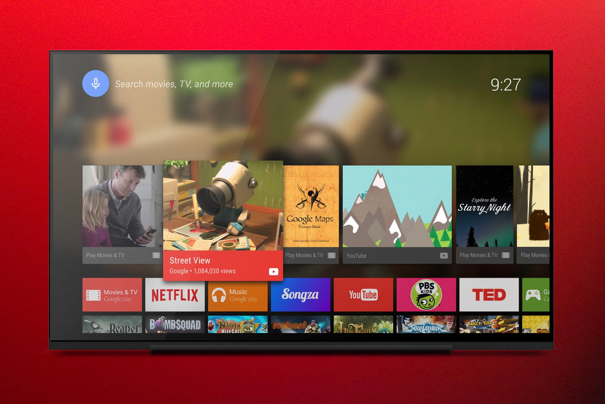 What is Android TV and how does it work?