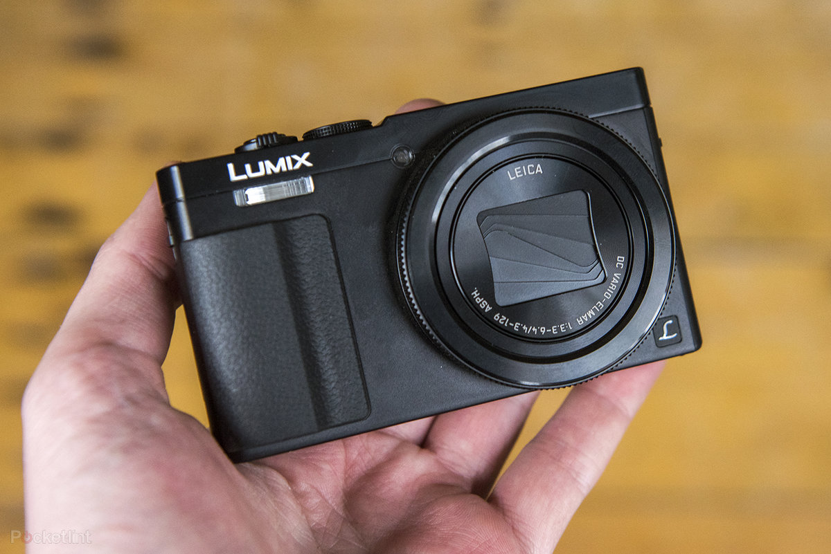Panasonic Lumix TZ70 review: The do-it-all compact camera to be