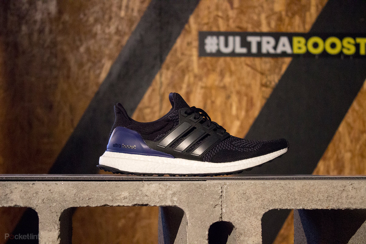 ff4114293e7 Adidas Ultra Boost claimed to be best running shoe ever  Here s