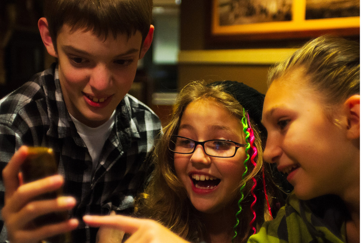 Five parental control apps for Android devices - Pocket-lint