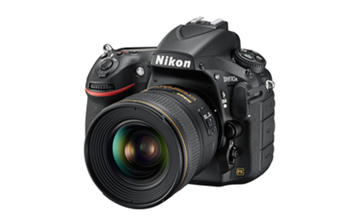 Nikon D810A: The first full-frame astrophotography DSLR is here to ...