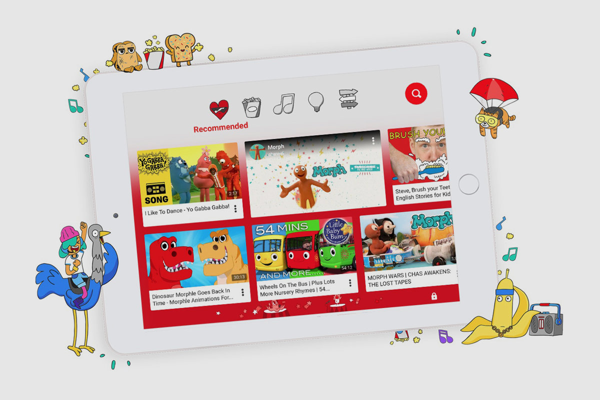 What is YouTube Kids, how does it work, and is it really safe?