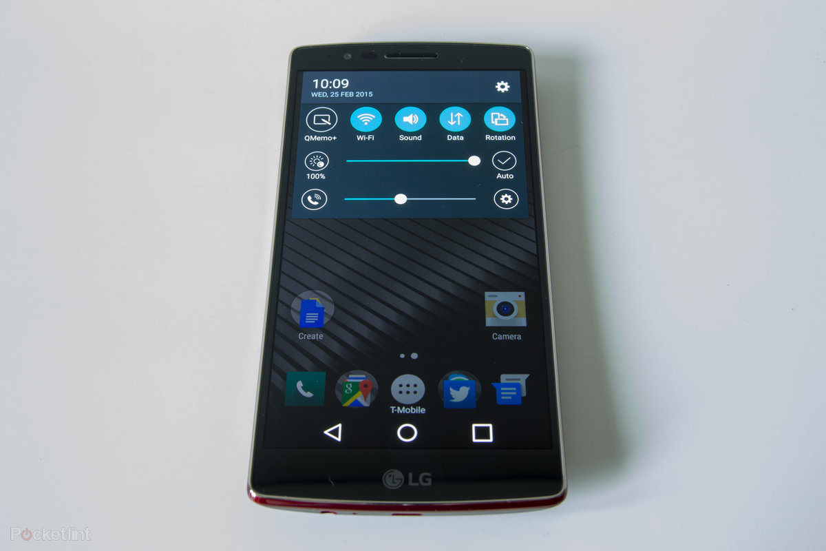 LG G Flex 2 review: Is curved the new cool?