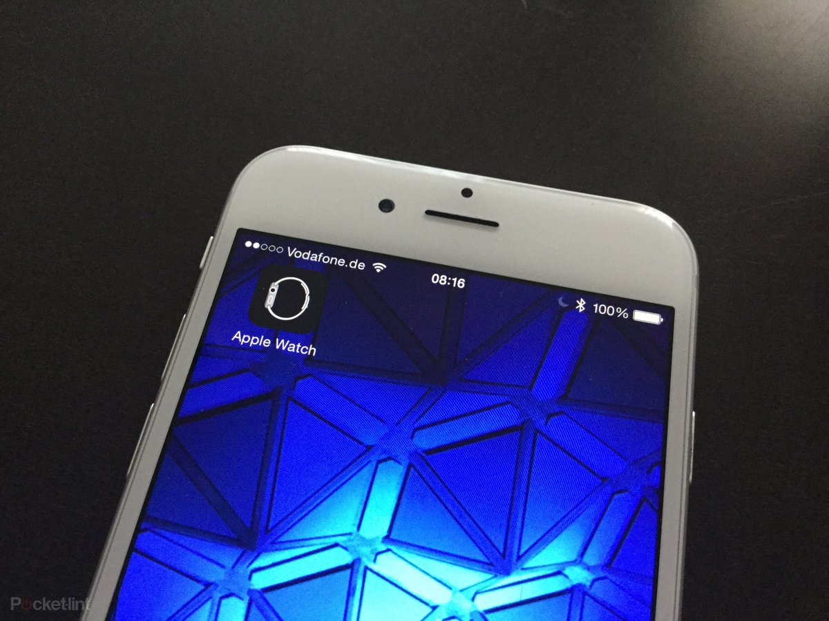 Why Is There An Apple Watch App On My Iphone? How To Delete The New