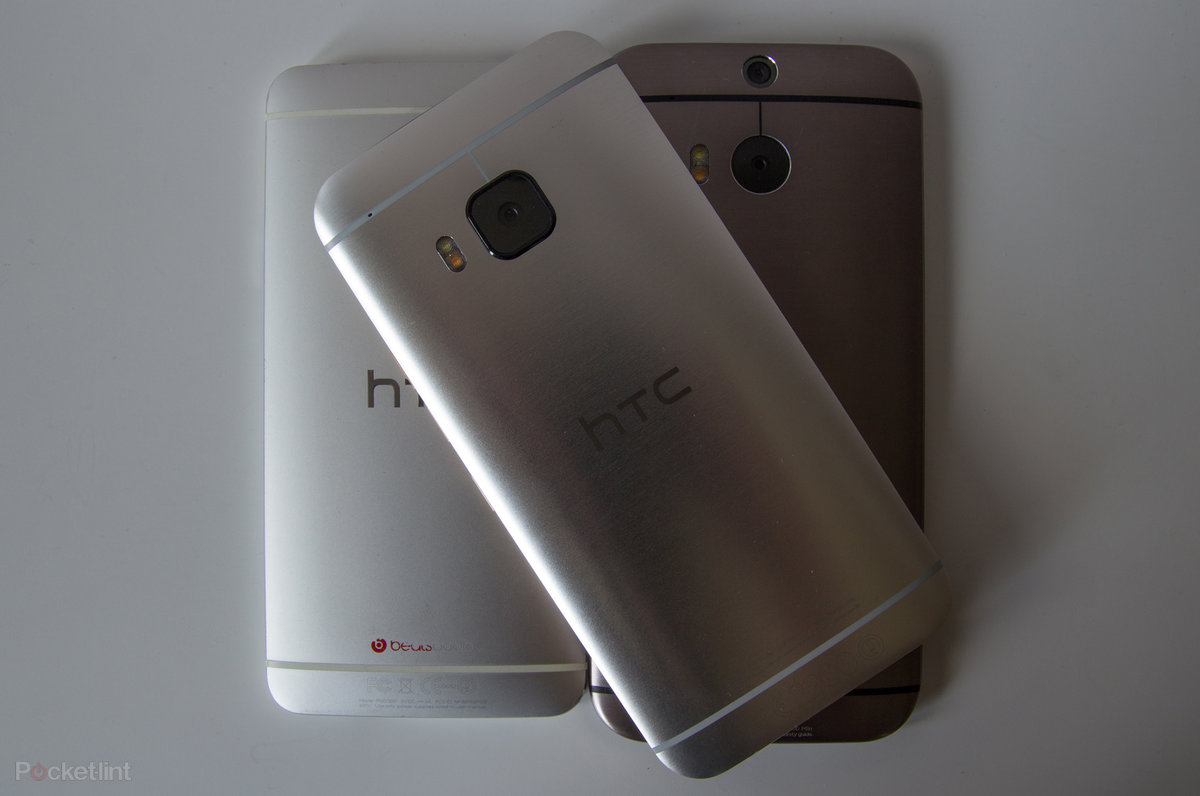 HTC One M9 review: Distracted by refinement