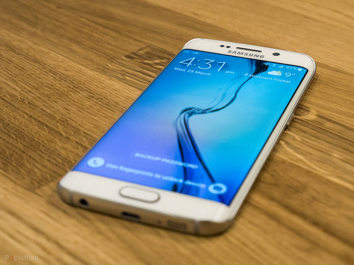 samsung galaxy s6 edge tips and tricks what can the curved screen