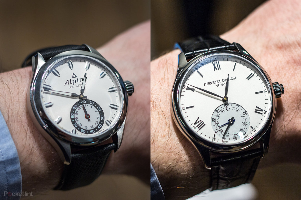 slimline wyca frederique review watches constant automatic fc watch classics