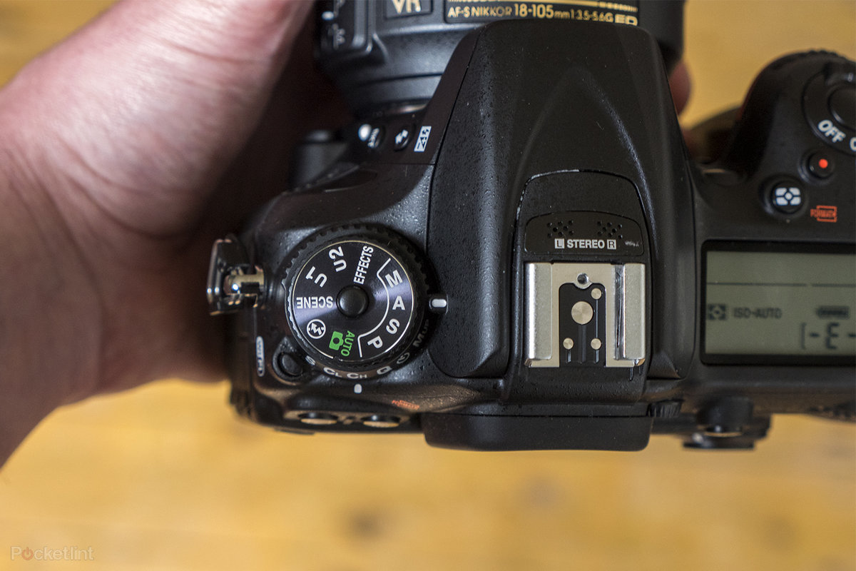 Nikon D7200 review: Enhancing the enthusiast DSLR - Pocket-lint