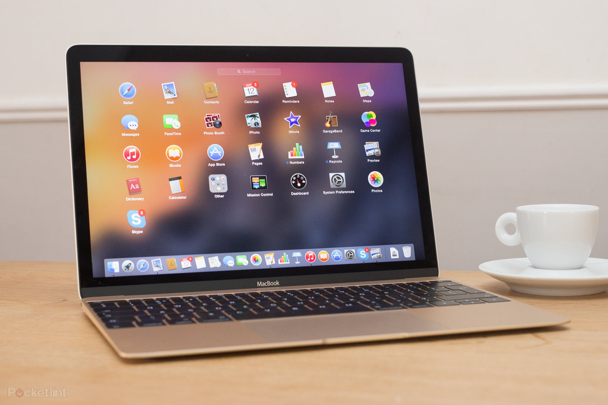 Apple MacBook review: Is port-free the future? - Pocket-lint