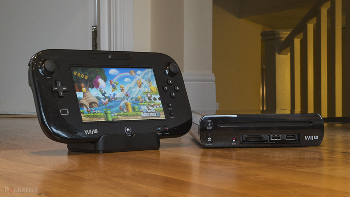 How To Upgrade Your Wii U Storage By 1tb Or More That S Enough For Than 150 Pocket Lint