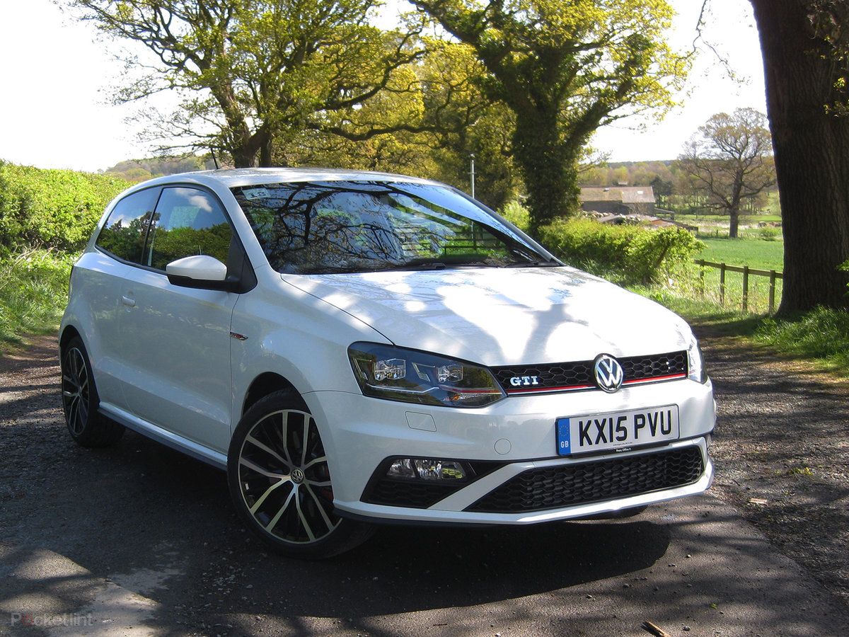 VW polo vw : Volkswagen Polo GTI first drive: Fun meets maturity - Pocket-lint