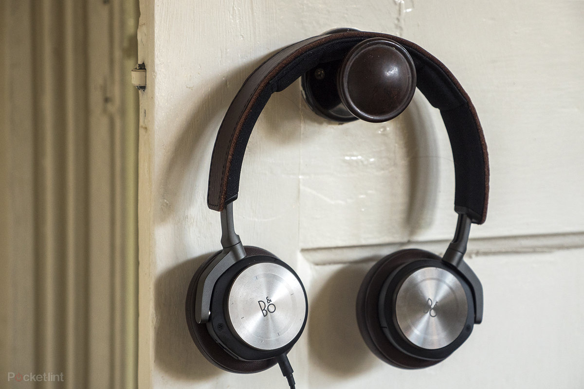 ff379d44454 Bang & Olufsen BeoPlay H8 review: Bang & Oh... the price - Pock