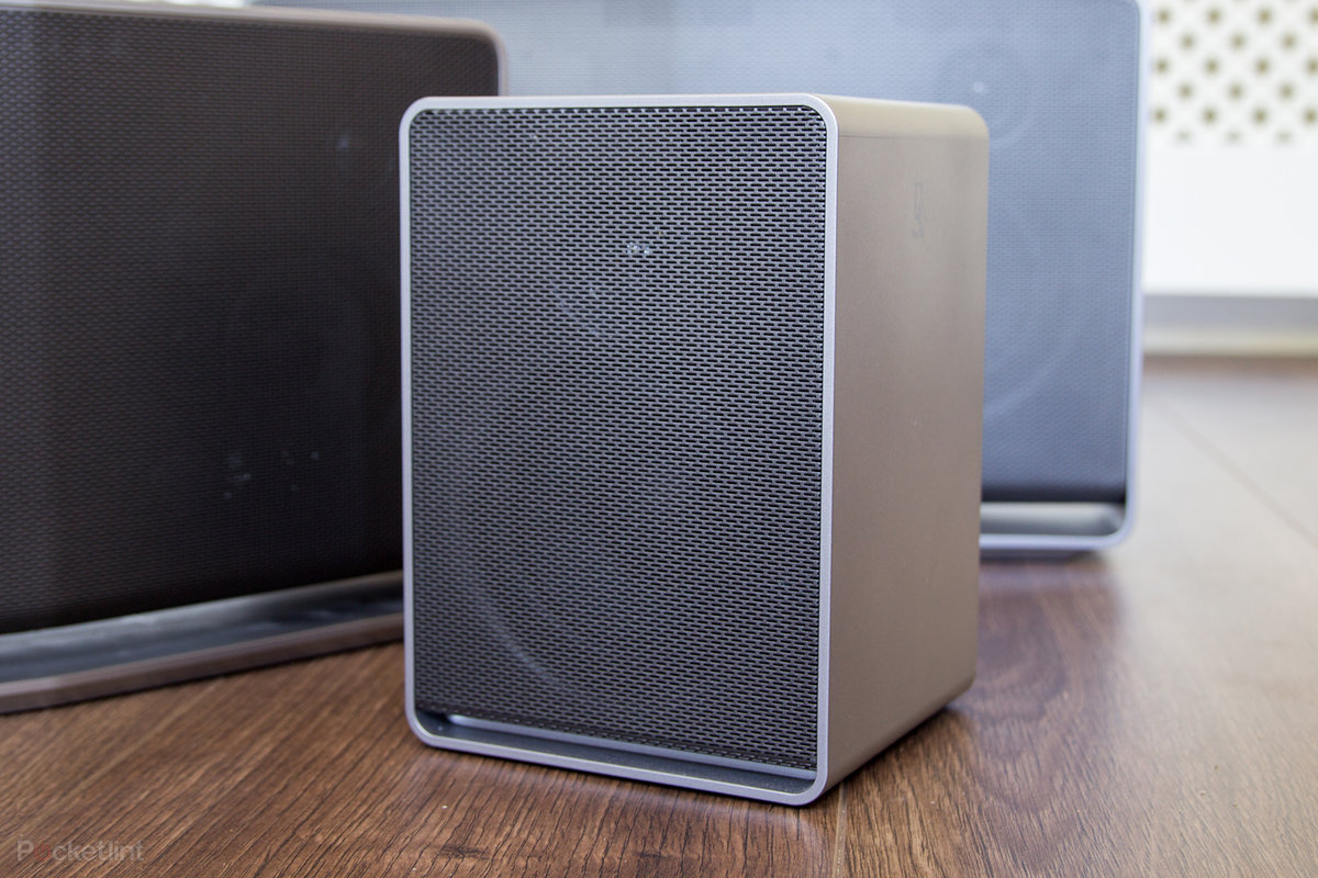 LG Music Flow review: A multiroom Jekyll and Hyde - Pocket-lint