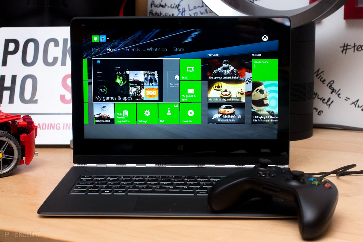 Windows 10 Xbox One streaming: What you can and can't do - Pock