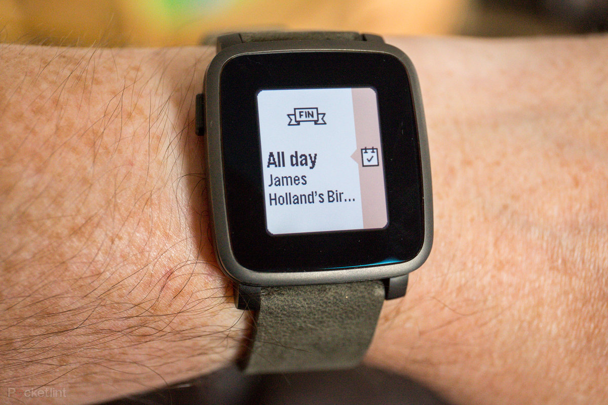 Pebble Time Steel review: Steel-ing the smartwatch limelight? -