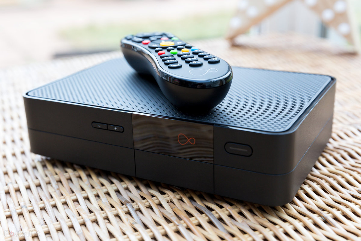 BT Ultra HD YouView review: 4K entertainment, but in limited su