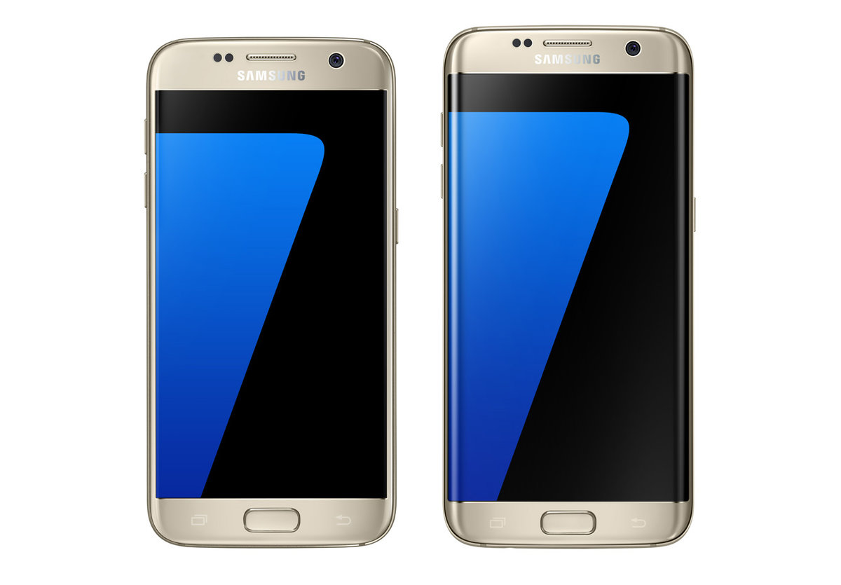 Samsung Galaxy S7 And Edge Release Date Specs Flat Black Everything You Need To Know Pocket Lint