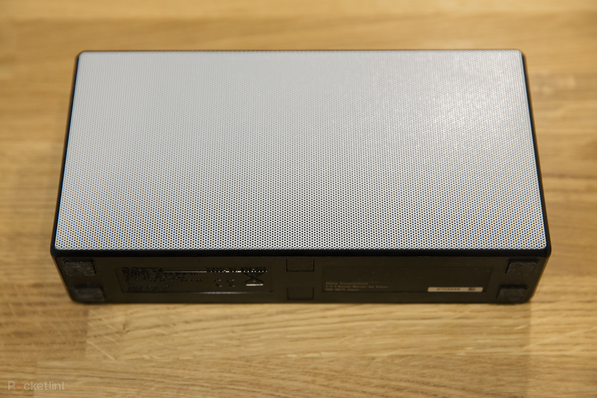 Sony SRS-X55 Bluetooth speaker review: Serious sound - Pocket-l