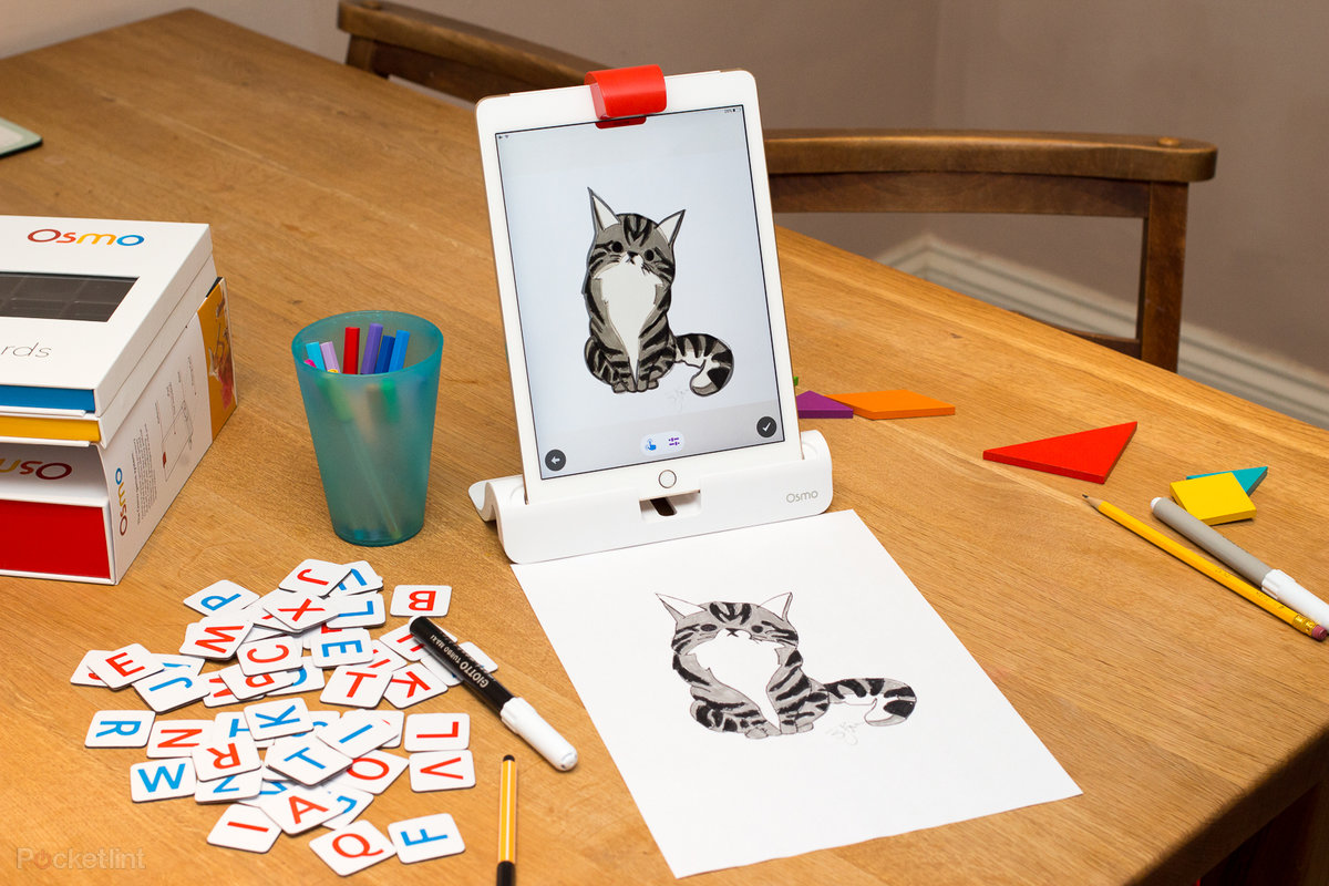Osmo Drawing Art