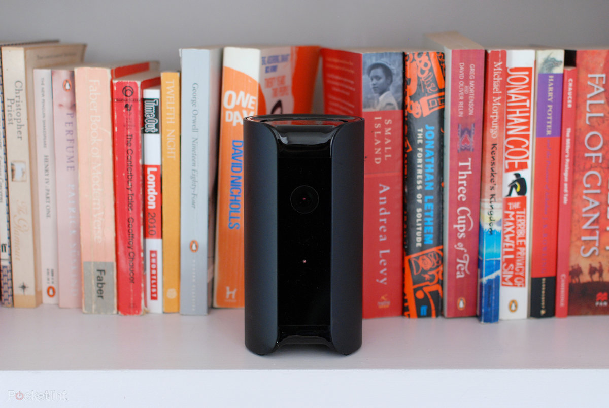 Canary Allinone Home Security Review: A Bird In The Hand  Pocketlint