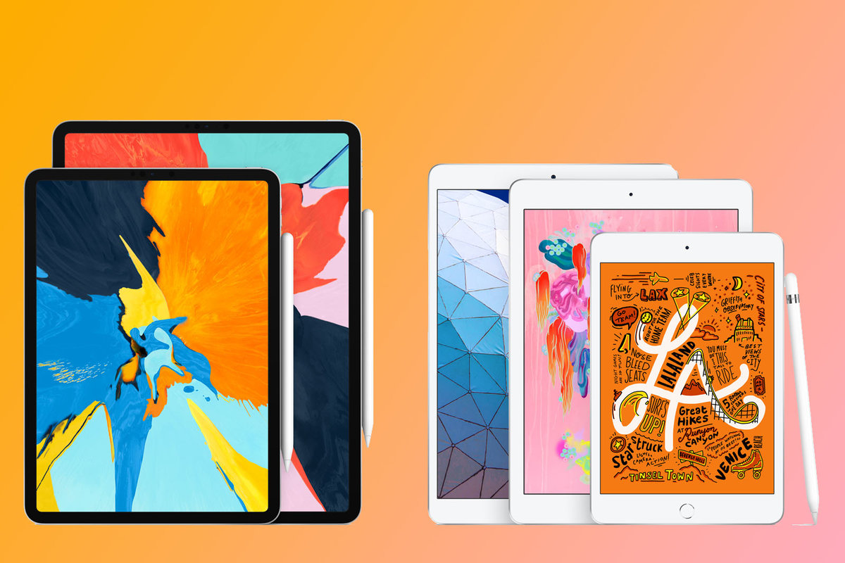 Best Apple iPad: Which Apple iPad is best for you?