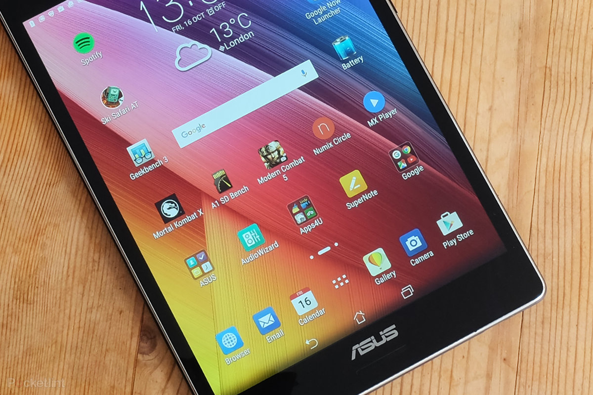 Superb Asus Zenpad S 8 0 Review An Affordable Tablet Not To Be Overlo Download Free Architecture Designs Scobabritishbridgeorg