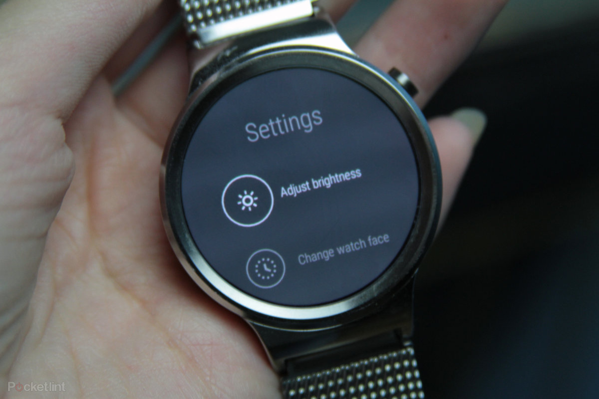 Huawei Watch review: Android Wear gets glitzy - Pocket-lint