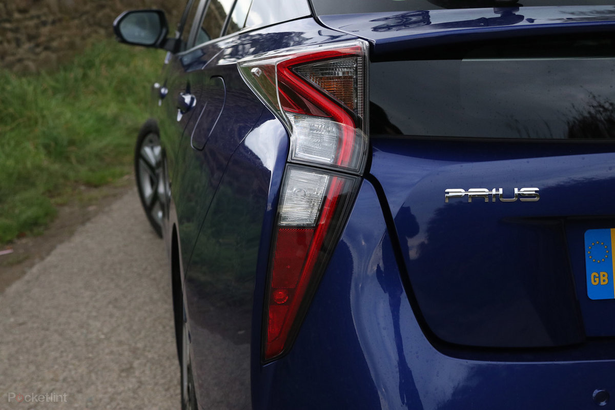 Toyota Prius review: Celebrating 20 years of the hybrid car - P