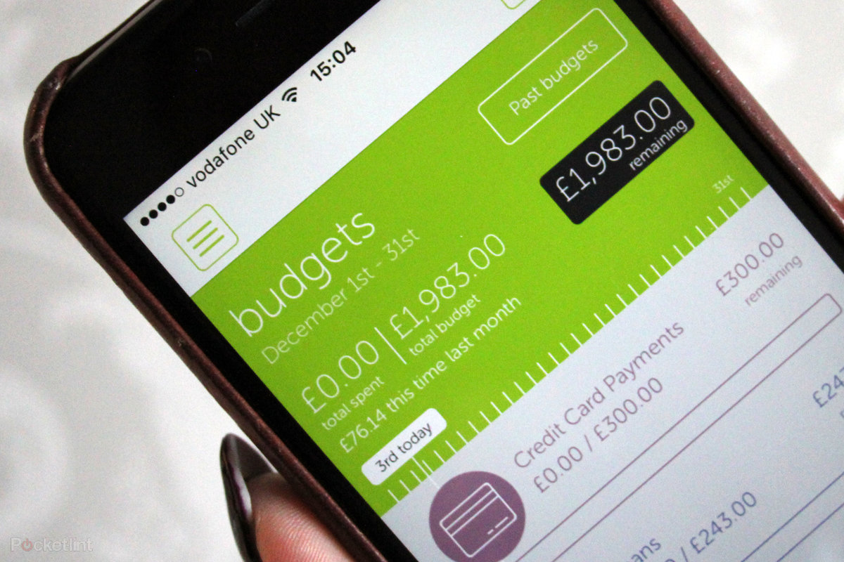 best budgeting apps 4 apps to take control of your finances