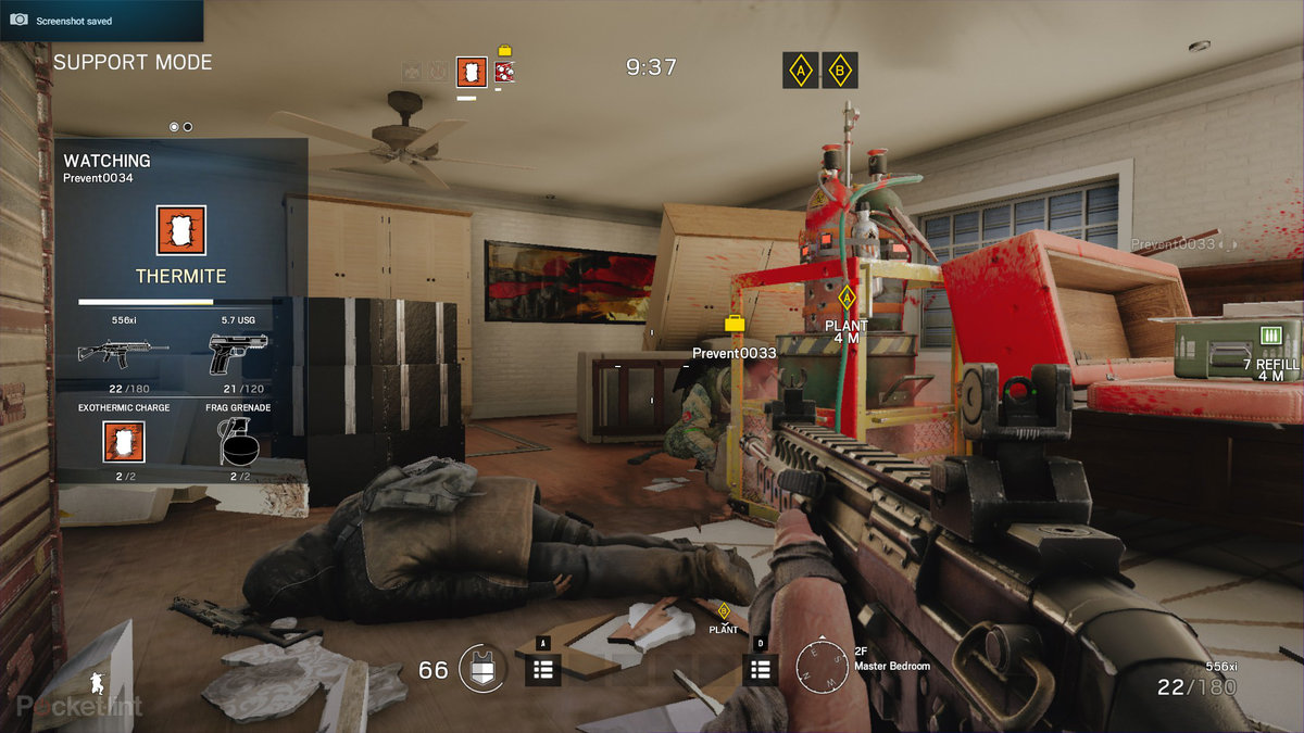 Rainbow Six Siege review: Thoroughly infectious strategy shoote