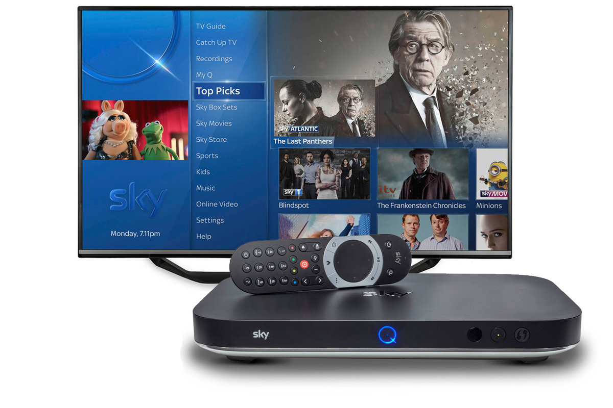 Now TV vs Now TV Smart Box vs Sky Q: Which Sky package is right for you? -  Pocket-lint