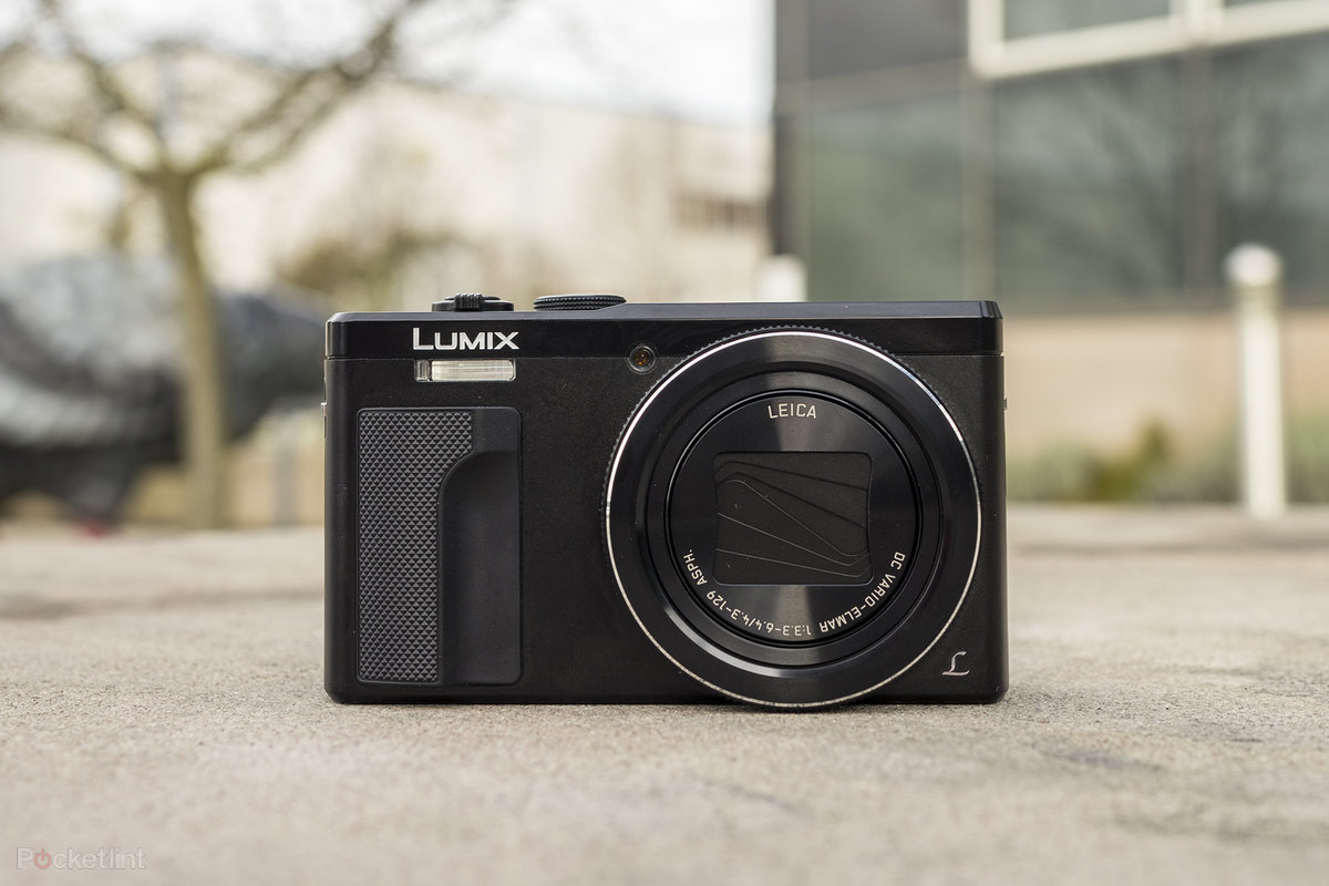 Panasonic Lumix TZ80 review: Can't Touch This - Pocket-lint