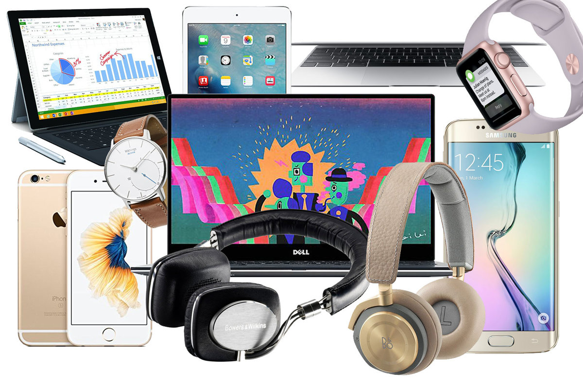 the influence of electronic gadgets in While there are many fine, educational websites and television programs, allowing a child too much time with electronics may cause problems in the long run computers, tablets and smartphones can make life more convenient, but physical health, language acquisition and social skills may suffer if time using electronics.