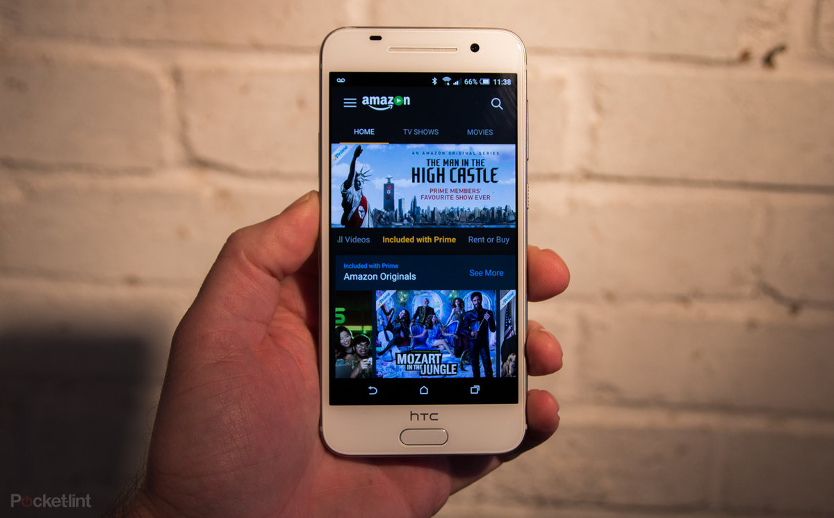 How To Watch Amazon Video On Your Android Phone Or Tablet Pocketlint How  To Be Single