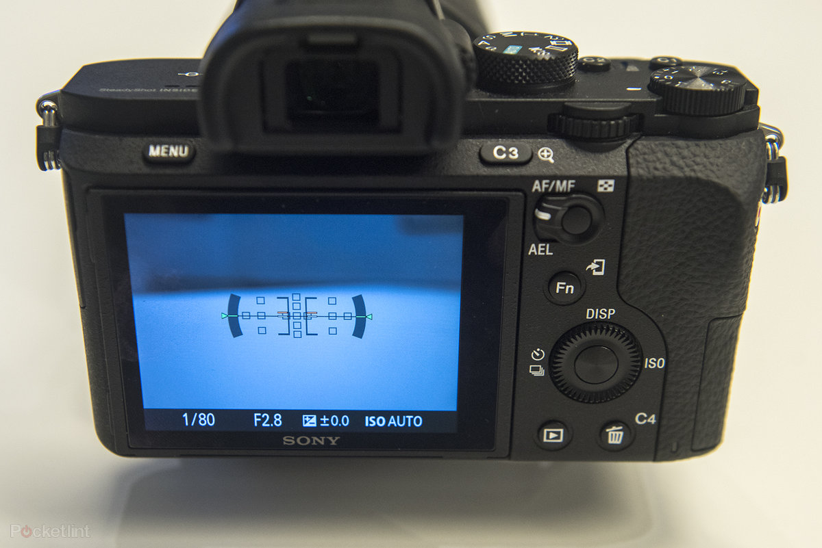 Sony A7 II review: Mostly alpha, some beta