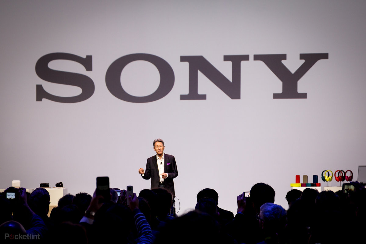 Sony's CES 2019 press conference is live now: Watch it here