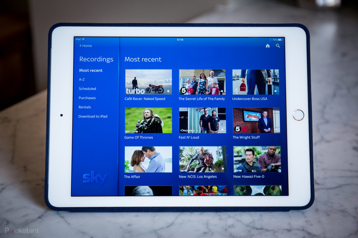 Sky Q review: 4K, multi-room support, apps and more - Pocket-li