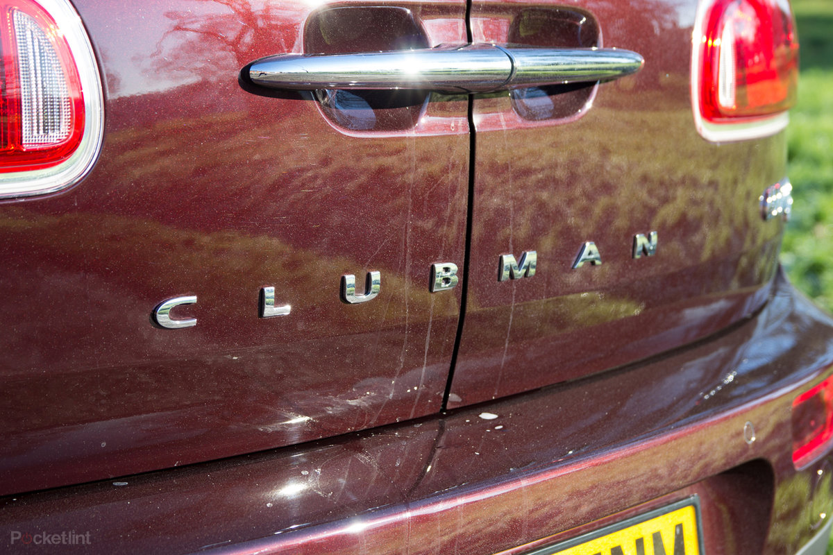Mini Cooper D Clubman First Drive Retro Quirks Now More Pract