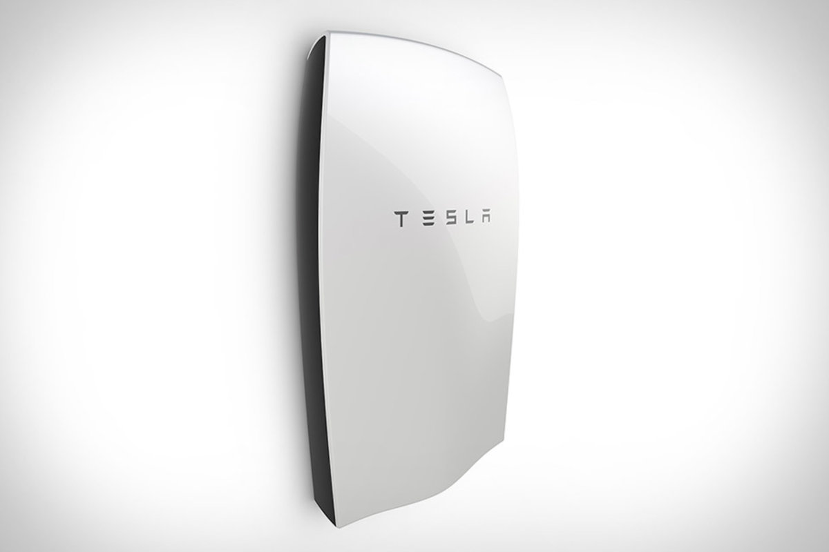 Tesla Powerwall 2 >> What Is Tesla Powerwall 2 And When Will It Be Available Pock
