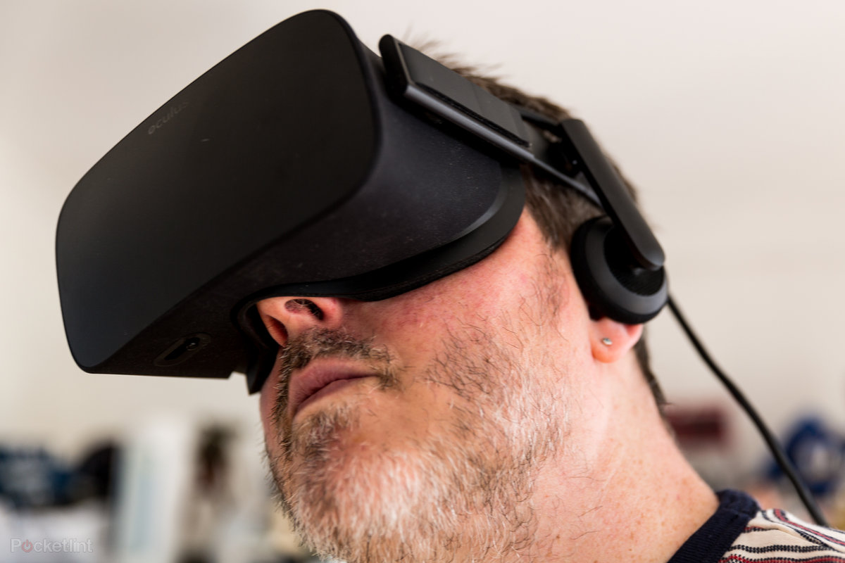 b9033d85934 Oculus Rift review  Affordable entry into high-end VR