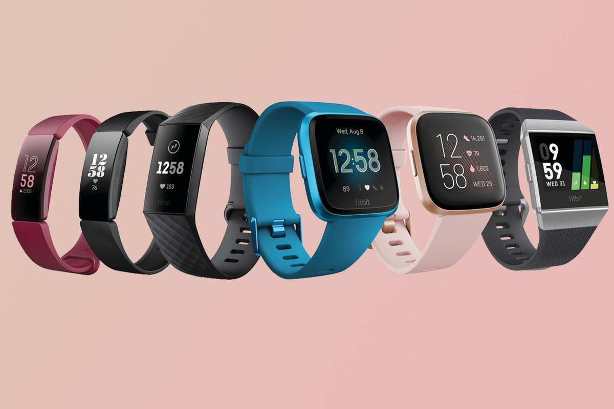 Best Fitbit fitness tracker 2019: Which Fitbit is right for you