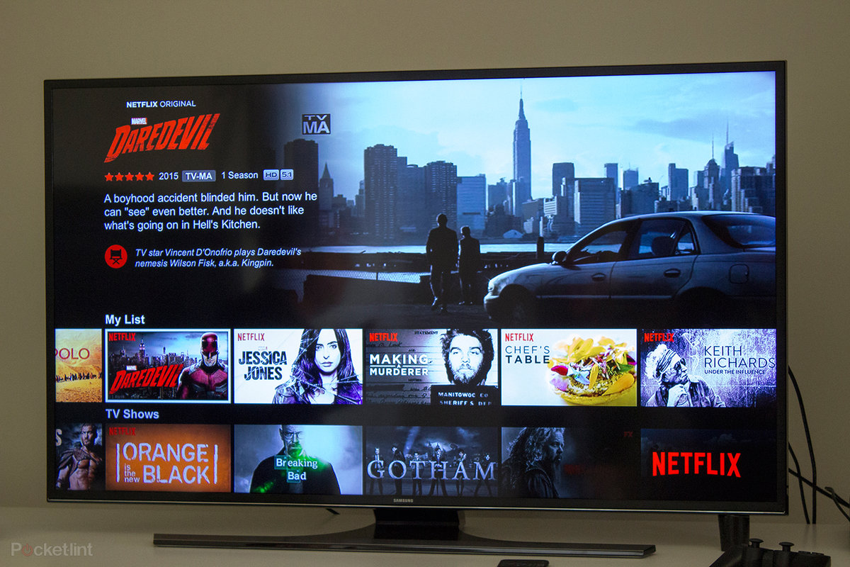 Netflix picks a side, stops users enjoying US library with VPNs