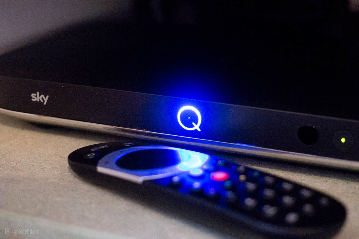 Sky Q tips and tricks: Getting the most from Fluid Viewing and your Sky Q  box - Pocket-lint