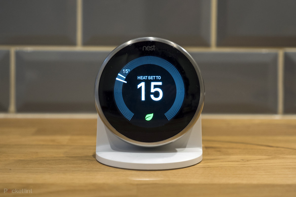 Nest major update: Phone geo-tracking added, family accounts introduced