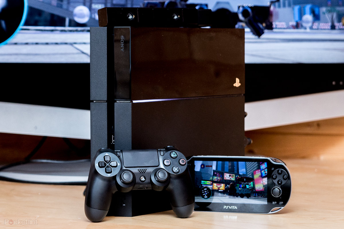 New PS4 known as 'PS4 5' might be coming to support 4K games -