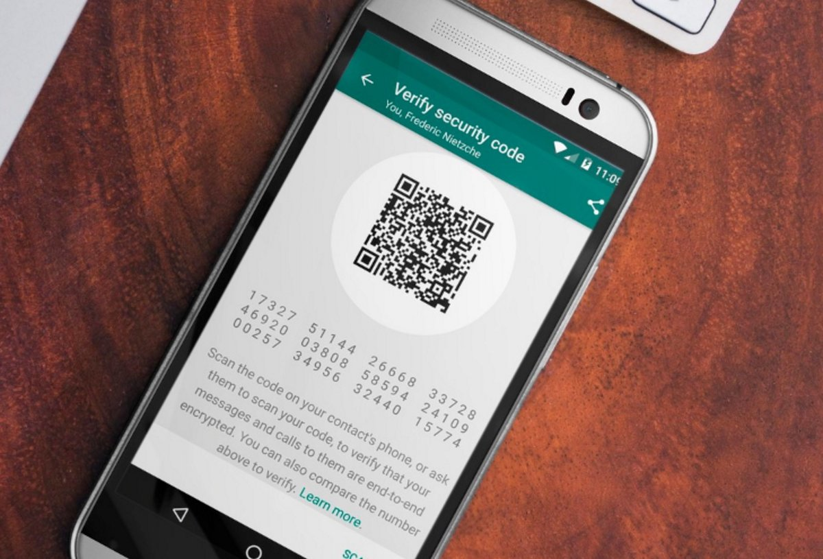 WhatsApp rolls out end-to-end encryption: What does that mean?