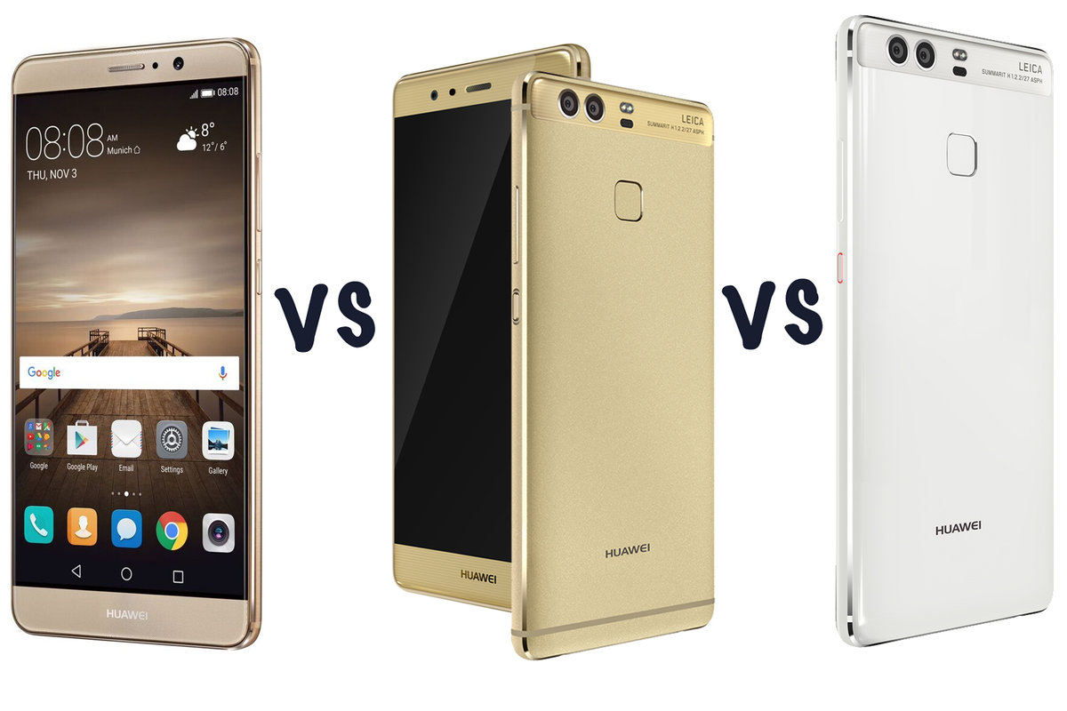 huawei p9 plus colors. huawei p9 vs plus mate 9: what\u0027s the difference? - pocket-lint colors